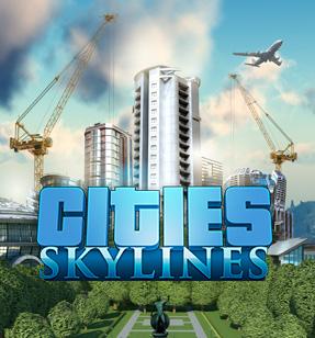 都市:天际线