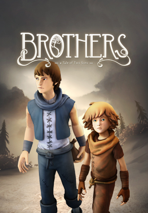 兄弟:双子传说