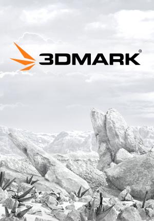 3DMark 进阶版